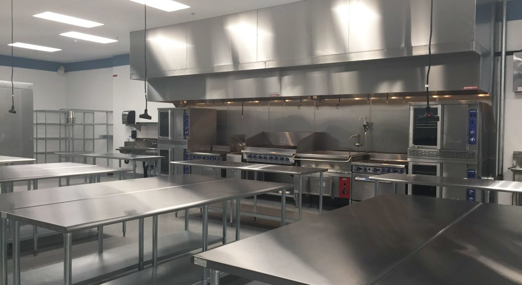Commercial Kitchen Inspiring 64 Commercial Kitchen For